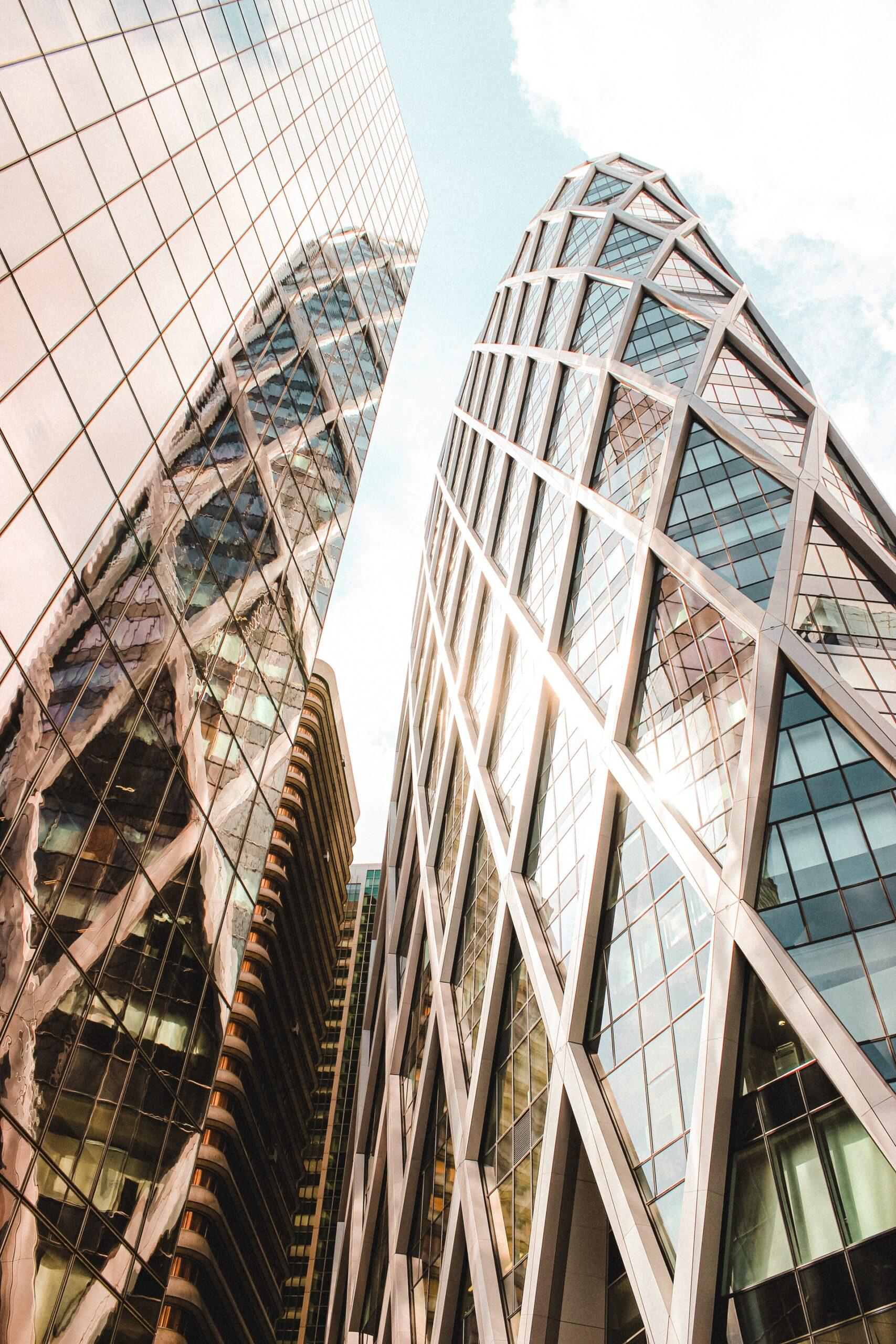BGII democratizing the investment world
